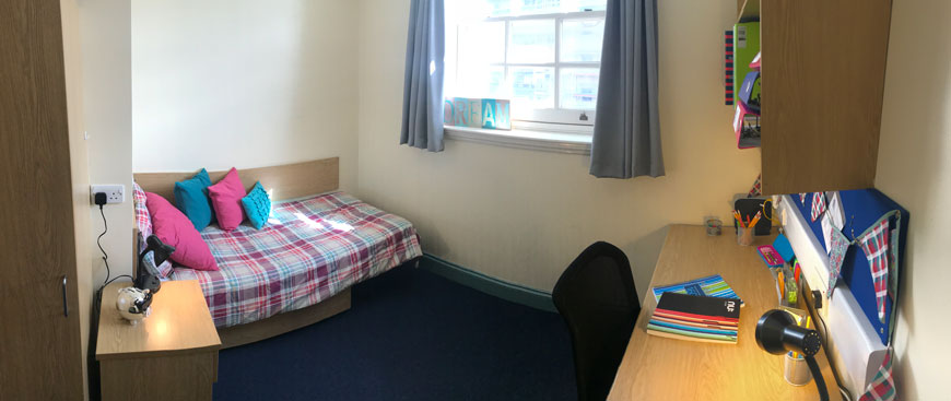 Accommodation Swansea - banner