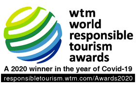 wtm world responsible tourism awards 2020