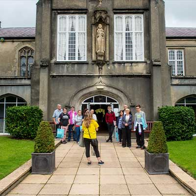 Lampeter Open and Visit Days