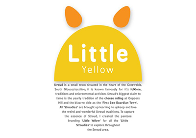 Little Yellow