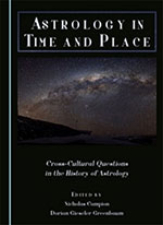 Astrology in time and place
