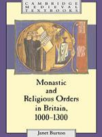 Monastic and Religious Orders
