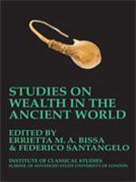 studies-on-wealth-in-ancient-world