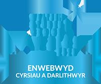 Enwebwyd Cyrsiau a Darlithwyr 2020